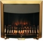Flamerite Operetta brass coal